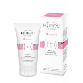 Crema-gel reafirmante de senos, cuello y escote FIRMING