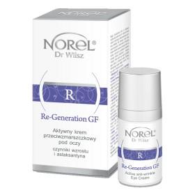 Contorno de ojos antiarrugas regenerante RE-GENERATION GF