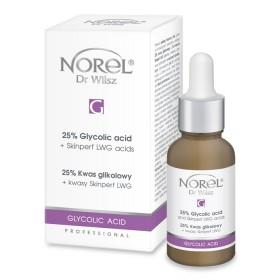 25% Ácido glicólico + Ácido Skinperf LWG GLICOLIC ACID