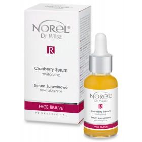 Sérum revitalizante de arándano para masaje facial FACE REJUVE