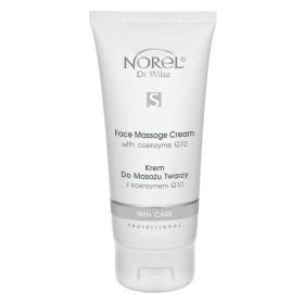Crema para masaje facial SKIN CARE