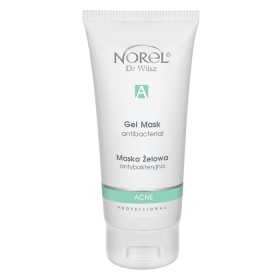 Mascarilla - gel antibacteriana ACNE
