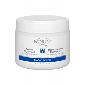 Mascarilla de algas Peel-off para ojos TOUCH MAGIC