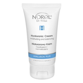 Crema hidratante - normalizante HYALURON PLUS