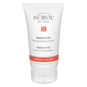 Crema rejuvenecedora con Retinol H10 RENEW EXTREME