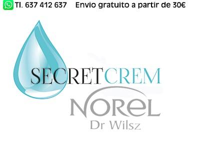 Secretcrem Norel